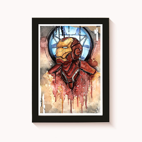 FANART - Iron Man