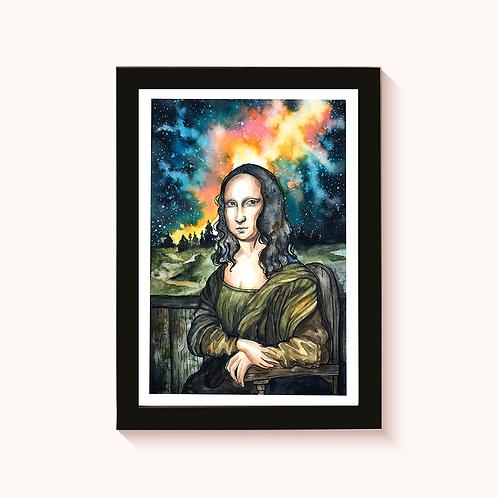 Minha Mona Lisa