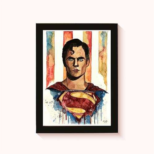 FANART - SuperMan