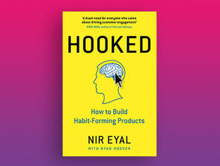 Hooked | Nir Eyal