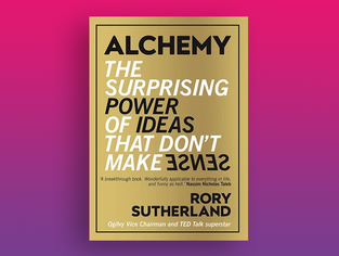 Alchemy | Rory Sutherland