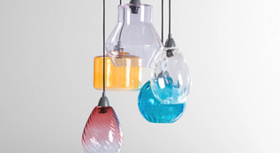 Our pick of the pendants