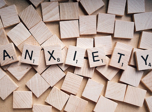 Adolescents & Anxiety Disorders