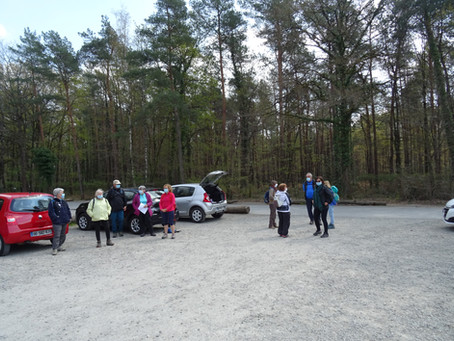 Chambray-les-Tours 15-04-21