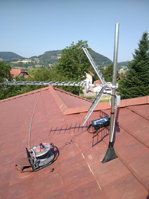 dépannage antenne rumilly