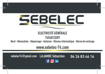 electricien annecy