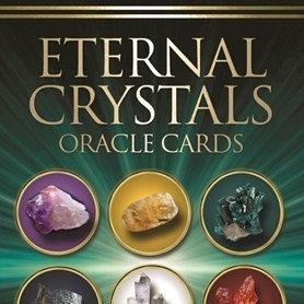 Eternal Crystals Oracle by Jade-Sky
