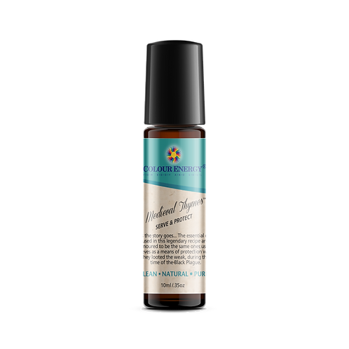 Medieval Thymes 10ml roll-on