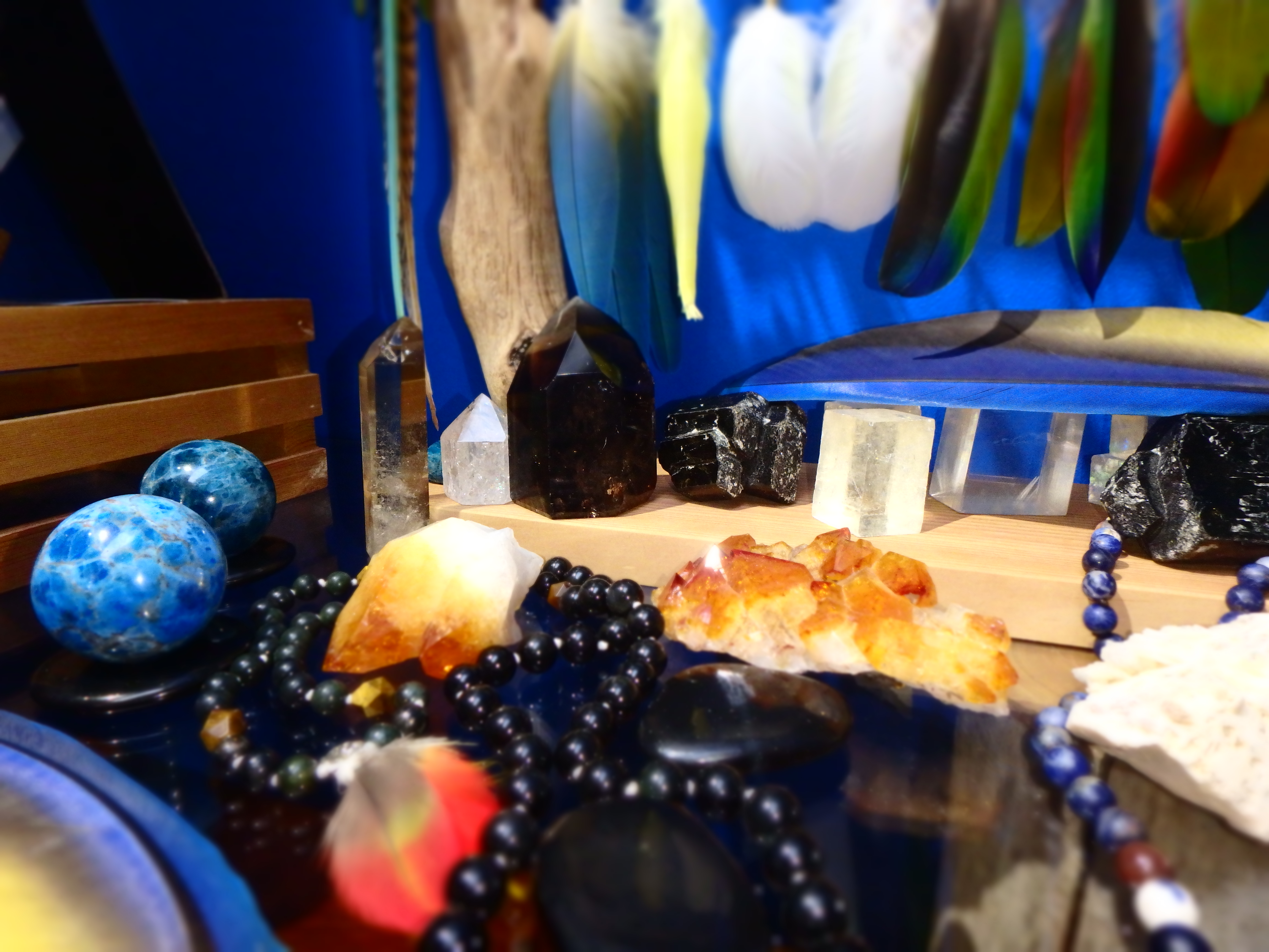 Blue Apples Studio Gabriola