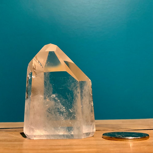 Quartz stand-up point 2 inches