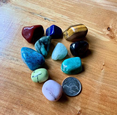 Gift/Variety tumbled bundle #2