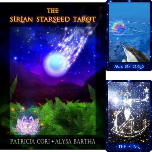 Sirian Starseed Tarot