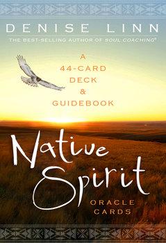 Native Spirit Oracle by Denise Linn