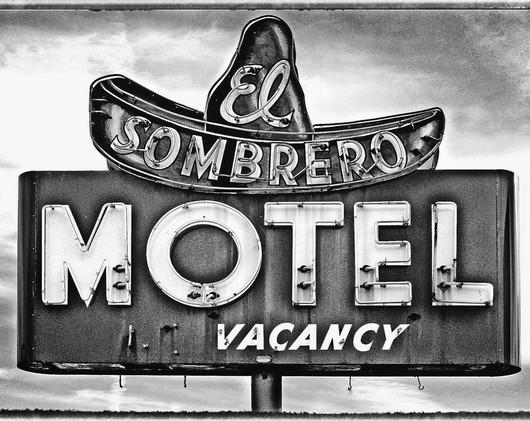 EL Sombrero Motel