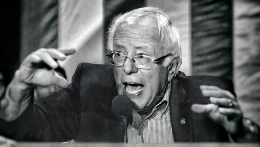 Bernie Sanders - Mesa, AZ