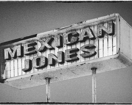 Mexican Jones