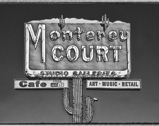 Monterey Court - Tucson, AZ