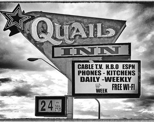 Quail Inn