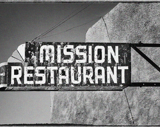 Mission Restuarant