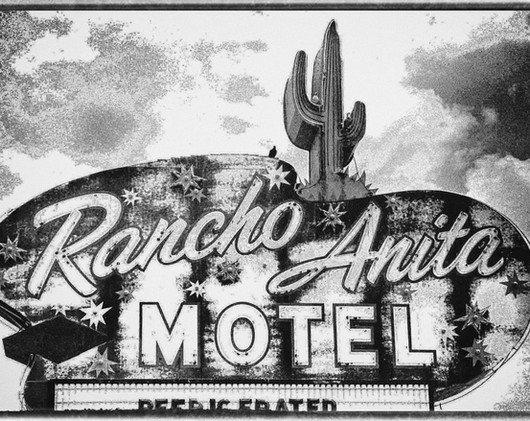 Rancho Anita Motel - Phoenix, AZ