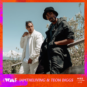 IAMTHELIVING & TEON DIGGS