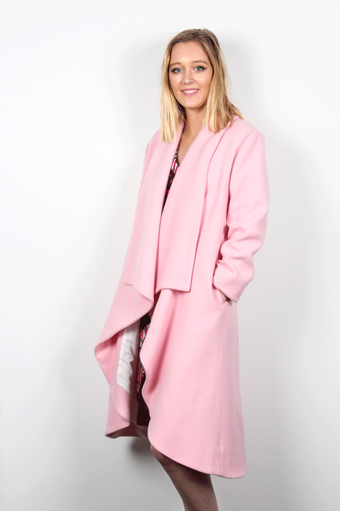 Pale-Pink-Waterfall-Cashmere-Coat-Atalie