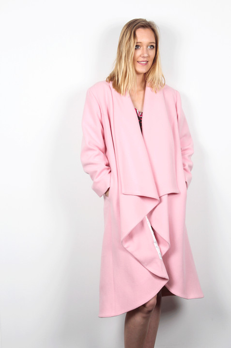 Pale-Pink-Waterfall-Cashmere-Mix-Coat-At