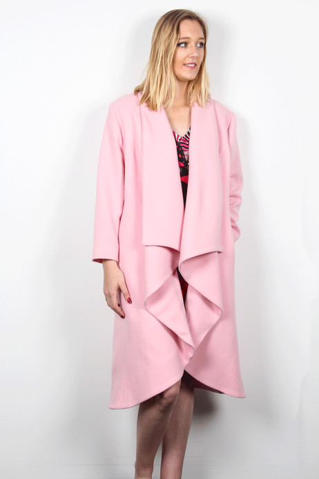 Pale-Baby-Pink-Waterfall-Cashmere-Coat-A