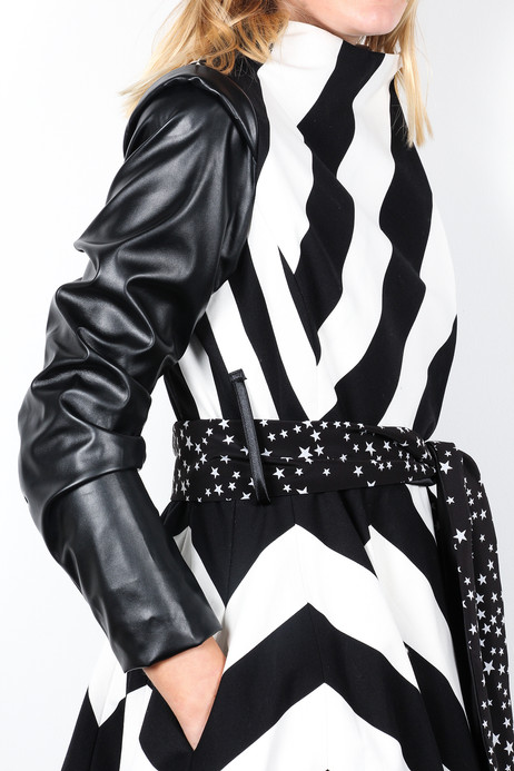 Chevron-Black-White-Stripe-Coat-Details-