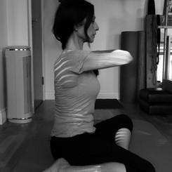 Somatics with Intrinsic Pilates