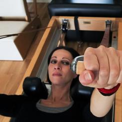 Intrinsic Pilates
