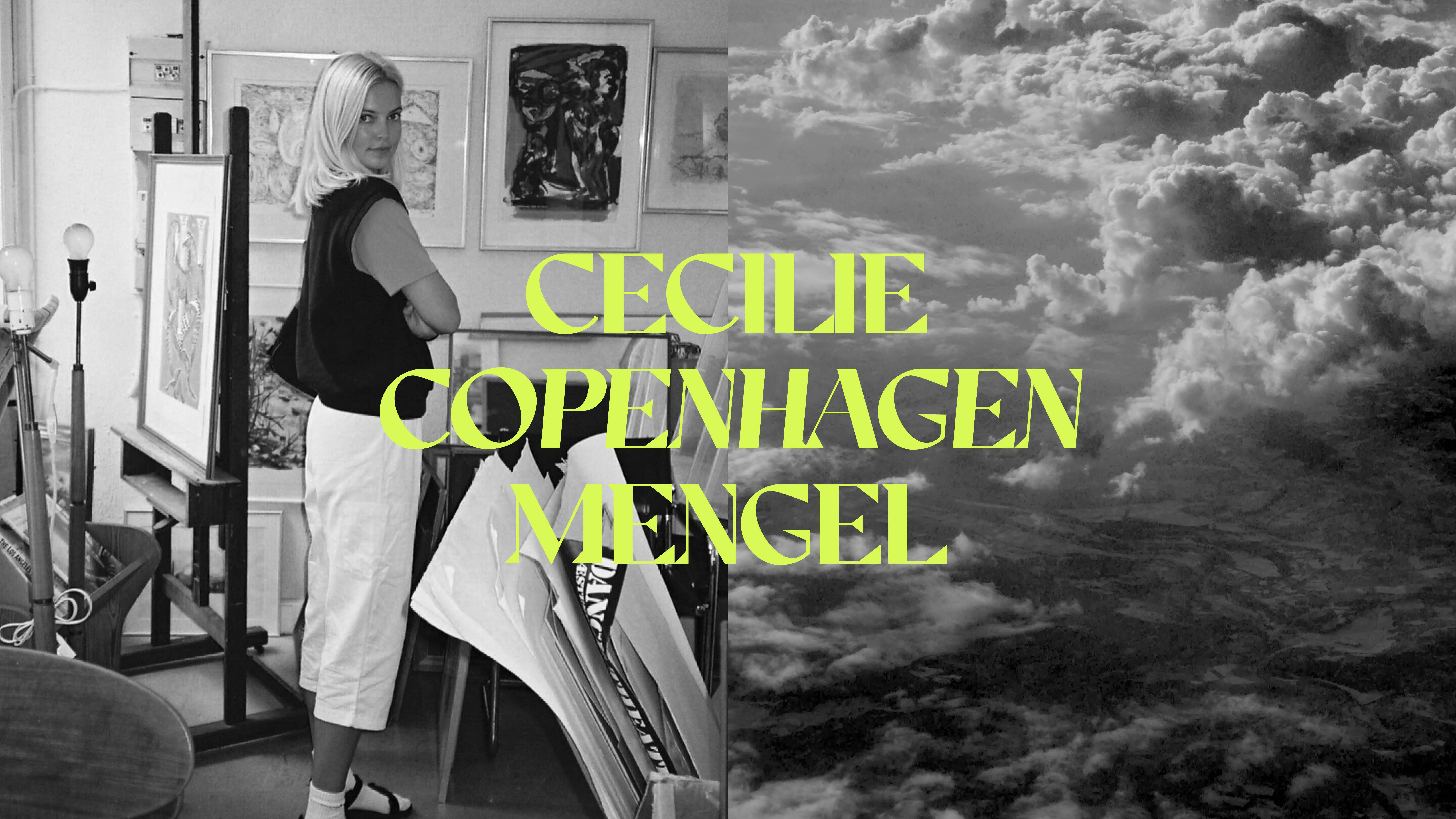 Cecilie Mengel