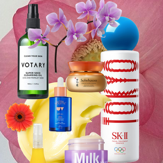 OUR WINTER BEAUTY ESSENTIALS