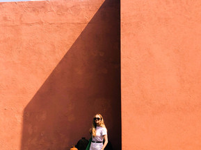 MEXICO CITY WITH LIZZIE DINGLE