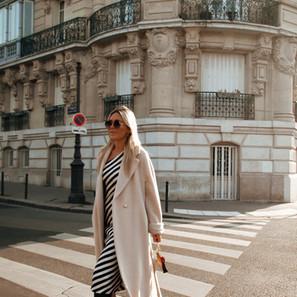 PARIS WITH DOONE ROISIN