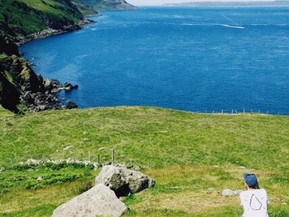 NORTHERN IRELAND WITH LAUREN MUNTING