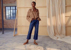 VALENTINO x LEVI'S EXCLUSIVELY ON NET-A-PORTER