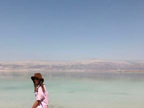 ISRAEL WITH EMMA KALFUS