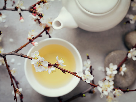 Green tea has good science to support health benefits