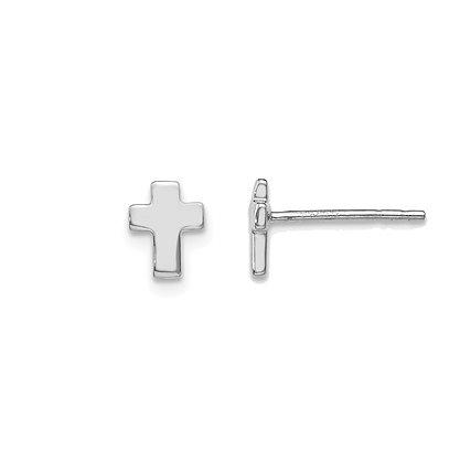 Have a Little Faith Earrings