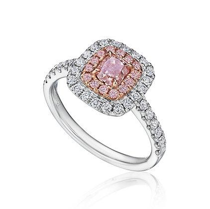Forever Favorite Pink Diamond Ring