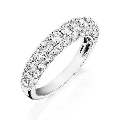 1.80ctw Diamond Band