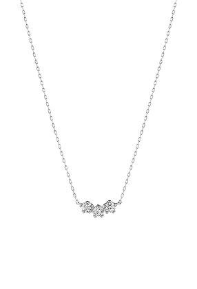 .20ctw Diamond Necklace