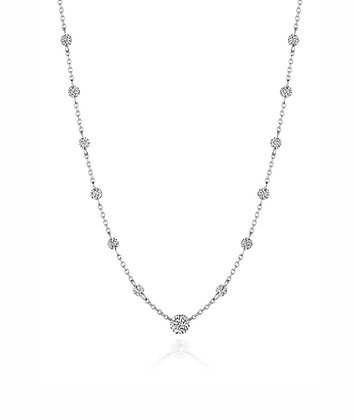 1.00ctw Perfection in Diamonds Necklace