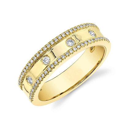 Finishing Touch Diamond Ring