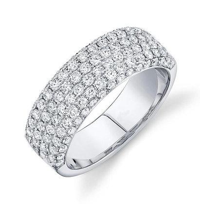 All Around Sparkle Ring