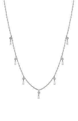 Delightful in Diamonds Necklace