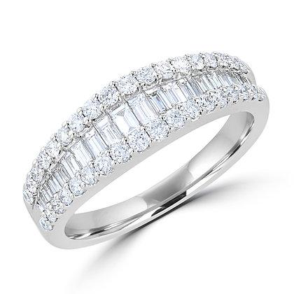 1.25ctw Diamond Band