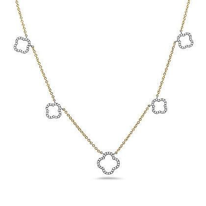 Designer Inspired Necklace