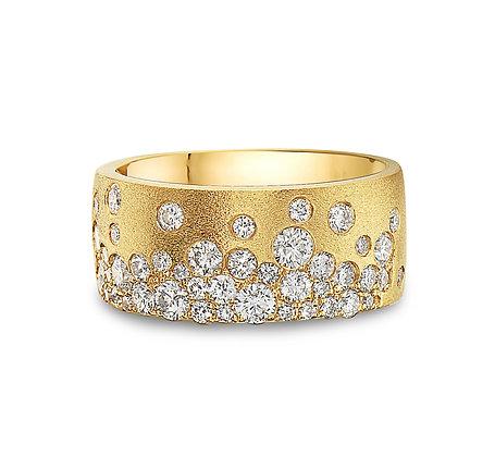 Worth Celebrating Diamond Ring